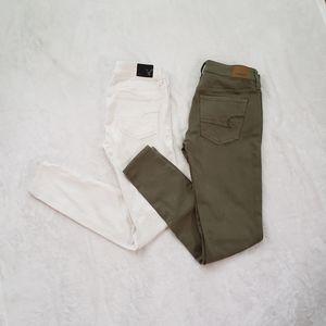 AEO | Jeans Bundle